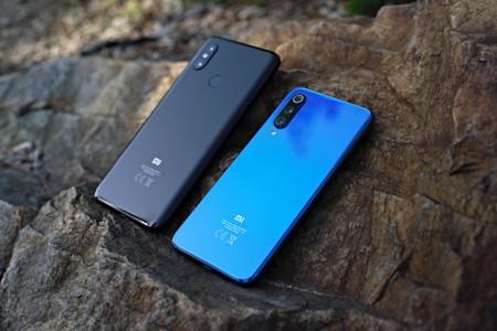 Ventas Smartphones 1t 2020 Xiaomi 1