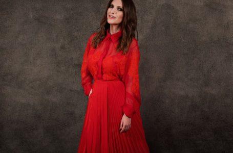 Laura Pausini actuará desde Los Ángeles en la gala de los Premios Óscar