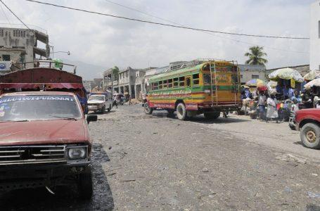 Choque entre buses deja 21 muertos, 30 heridos en Haití