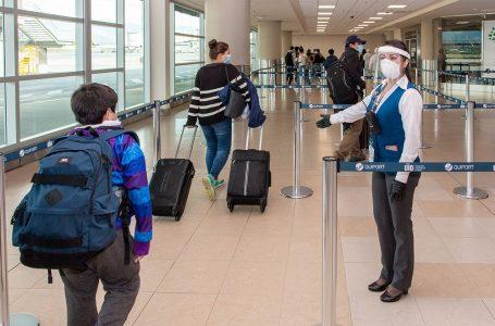 España prolonga hasta el 11 de mayo restricciones a vuelos desde Brasil y Sudáfrica