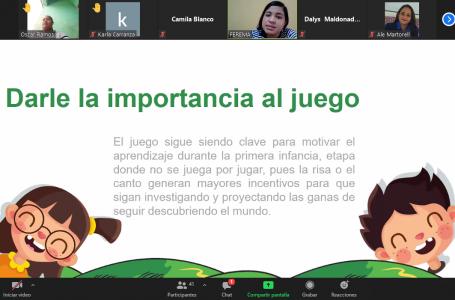 Más de 10 mil niños beneficiados a través de convenio entre Grupo Jaremar y Fundación FEREMA