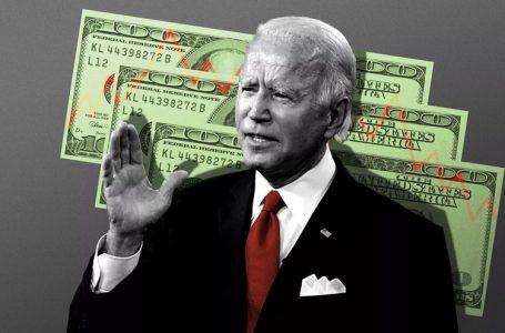 Biden pide invertir $. 861 millones en Centroamérica para frenar migración