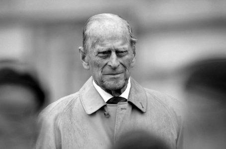 Gobierno de Honduras expresa condolencias por la muerte del príncipe Felipe