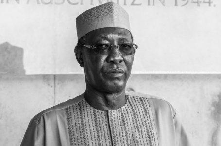 Muere el presidente de Chad en combates contra rebeldes tras más de 30 años en el poder