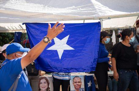 Ni uniendo toda la oposición podrán ganarle al PN, augura Fernando Anduray
