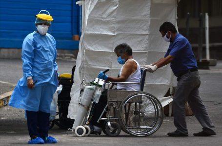 Autoridades de Salud, esperan lo peor de la pandemia después de la Semana Santa