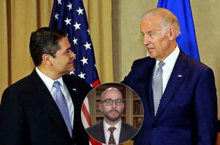 EEUU seguirá trabajando con Hernández, ya que «es el presidente elegido de Honduras»