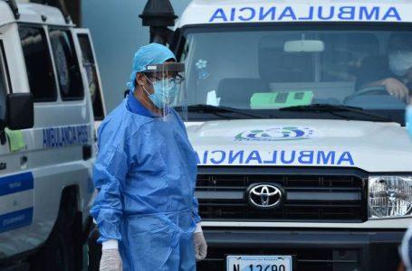 Hospitales capitalinos reportan nueve muertes por sospecha de la Covid-19