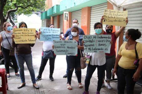 Sesal debe más de L. 300 millones a Diálisis de Honduras y suspenden tratamiento a pacientes