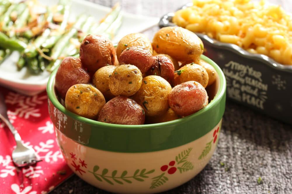 Aprende a comer patata de manera saludable y con todo su sabor