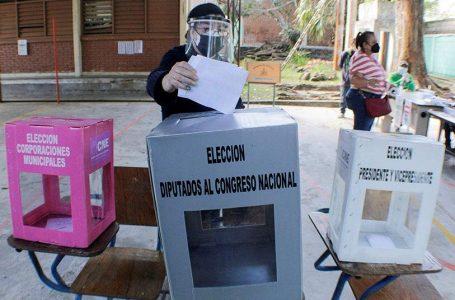 Hay una serie de medidas que deben ser aprobadas para mejorar el sistema electoral