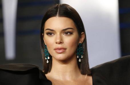 Kendall Jenner obtiene orden de restricción contra el hombre que amenazó con dispararle