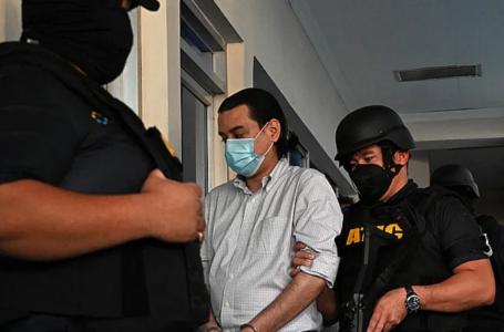 Este miércoles se conocerá decisión del juez en caso contra Bográn y Moraes