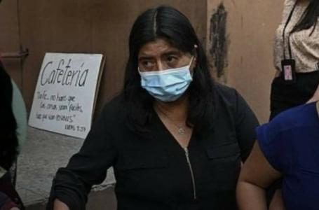 Madre de Keyla exige saber los nombres de policías separados y lamenta estar sola en su lucha