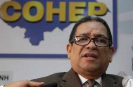 Kelvin Aguirre pide que el escrutinio de las actas electorales se realice con medios de comunicación