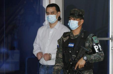 """No actuó solo"", comprar hospitales se decidió en Consejo de Ministros: defensa de Marco Bográn"