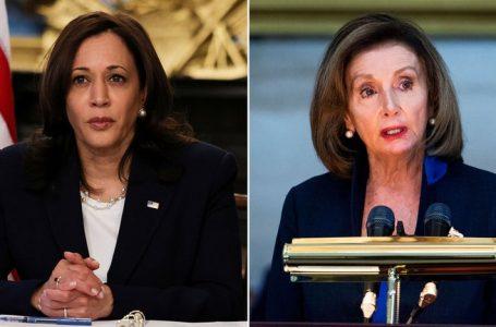 Por primera vez, dos mujeres escoltarán al presidente de EE.UU. en su discurso ante el Congreso