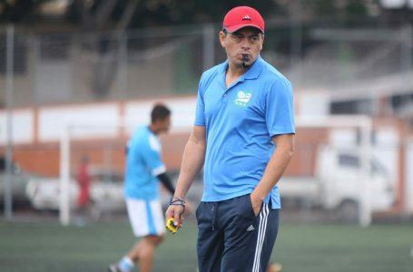 No hicimos méritos para seguir en primera; Reynaldo Tilguath tras descenso de Real de Minas