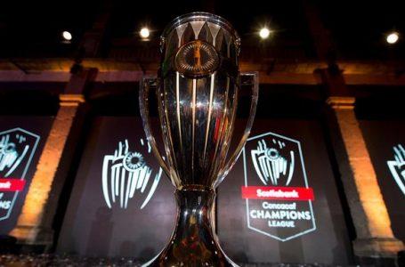 Definidos los cuartos de Concachampions con solo equipos mexicanos y de la MLS