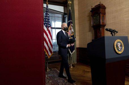 «EE.UU. no busca una escalada de tensión con Rusia»: Biden tras nuevas sanciones