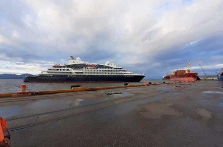 OPC avanza gestiones para asegurar recaladas de cruceros en Puerto Cortés