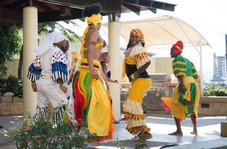 Abril, mes en que se conmemora la Herencia Africana en Honduras