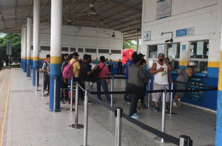 Más 30 mil viajeros internacionales por turismo ingresaron a Honduras en Semana Santa