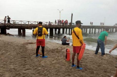 Semana Santa registra cinco muertos por ahogamiento y unas 25 personas rescatadas