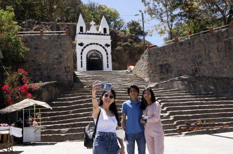 Turismo disminuyó 84% esta Semana Santa; 14 muertes y una derrama de L. 1,000 millones
