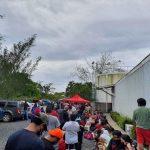 Reanudan operaciones del Ferry de Roatán para transportar turistas varados