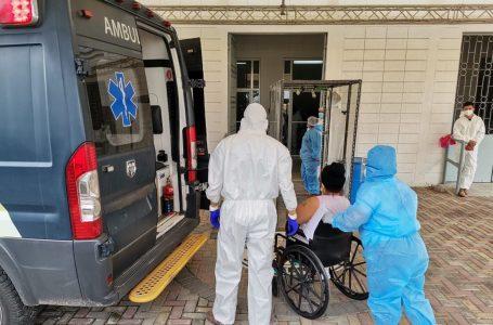 Pico de la pandemia en Honduras «apenas comienza», advierte galeno