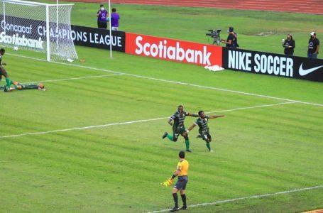 Marathón rescató un empate 2-2 ante el Portland Timbers en Concachampions
