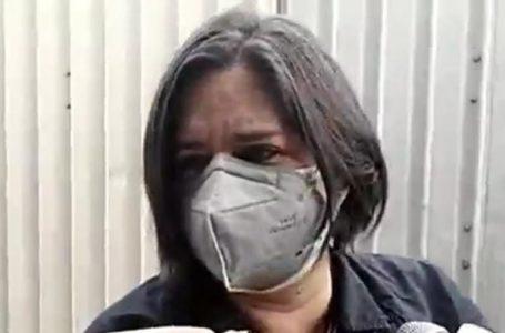 """""""Tenemos miedo que le pase algo en la cárcel"""": hermana de Marco Bográn"""