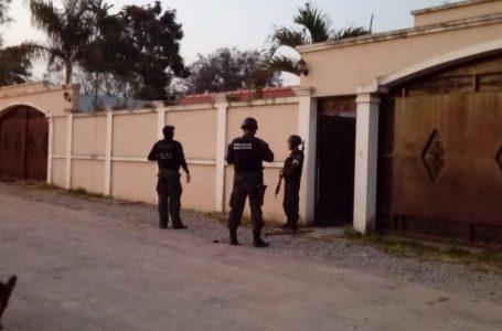 Sentencian a cinco años de prisión a socios de los Valle Valle