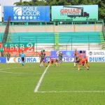 Marathón empata 1-1 ante UPNFM; sigue en el último lugar de la zona norte