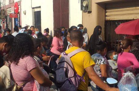 Contagios aumentaron porque la población no fue responsable en Semana Santa: Sinager