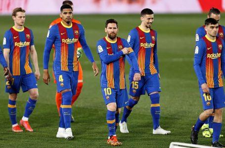 El Barça desbanca por primera vez al Madrid como club de fútbol más valioso del mundo