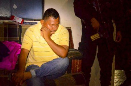 """Capturan a hermano de """"Chepe Luna"""", acusado de narcotráfico"""