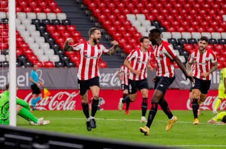 Atlético de Madrid pone el peligro en titulo de LaLiga al caer frente al Athletic