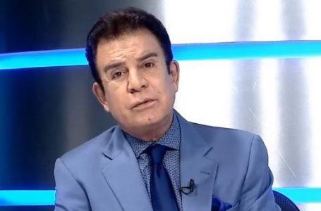Nasralla exige representación en todas las MER por tener más votos que cualquier otro partido