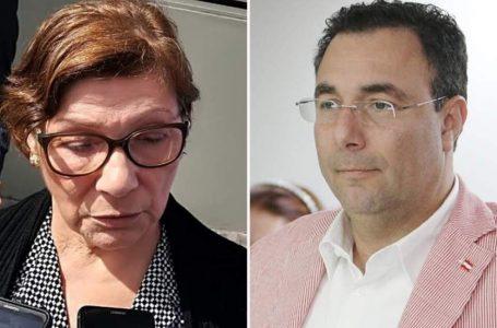 Fallece por COVID-19, Martha Medrano, madre del liberal Luis Zelaya
