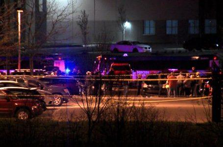 Nuevo tiroteo en EE.UU. deja al menos ocho muertos