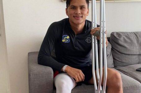 Denil Maldonado seguirá ligado a Grupo Pachuca hasta diciembre