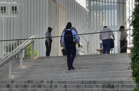 MP ejecuta Operación Omega IV contra la AMDC y Secretaría de Gobernación