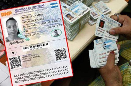 Actual tarjeta de identidad tendrá validez hasta el 15 de agosto del presente año
