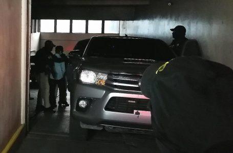 Prisión preventiva contra policía acusado de matar a Keyla Martínez