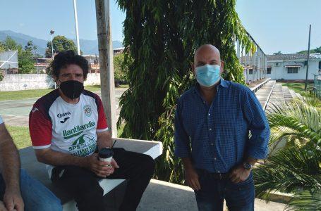 «Si me pagan el contrato me voy ya»: Vargas tras su posible salida de Marathón