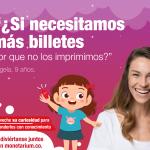 Davivienda renueva su portal infantil Monetarium