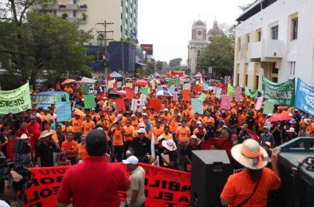 Fesitranh no marchará el Dia del Trabajador por los altos contagios de Covid-19