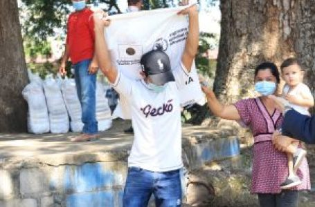 Las FFAA inhabilitan otra narcopista en el Caribe de Honduras